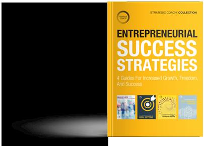 Entrepreneurial Success Strategies Cover