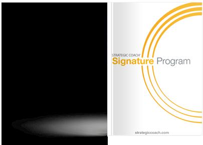 Signature Program Cover