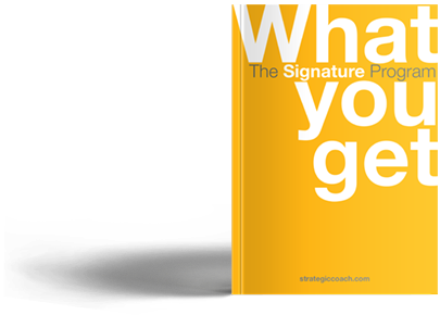 What You Get Cover